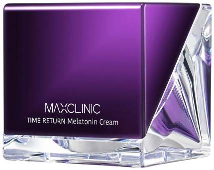 Крем для лица Maxclinic Time Return Melatonin 60 мл