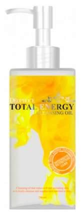 Масло для лица Deoproce Cleansing Oil Total Energy 200 мл