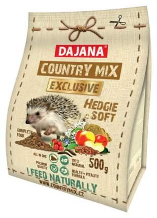 Корм для ежей Dajana EXCLUSIVE 0.5 кг 1 шт