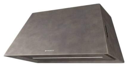 Вытяжка купольная FABER Premium Chloe' Evo+ OM A70 Grey