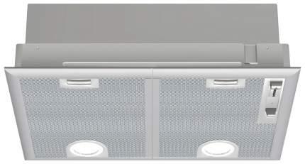 Вытяжка встраиваемая Bosch DHL555BL Silver