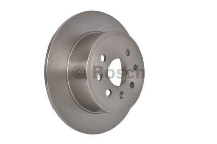 Тормозной диск Bosch 0986478420