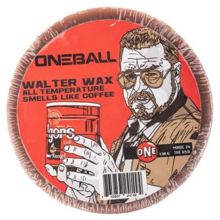 Парафин Oneball Walter Wax -3C/-12C 130 г