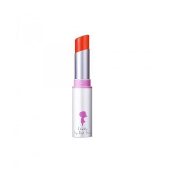 Тинт-стик для губ YADAH LOVELY LIP TINT STICK 04 ORANGE ADE 4,3гр