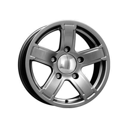Колесные диски K&K R15 6.5J PCD5x139.7 ET40 D98 WHS165902