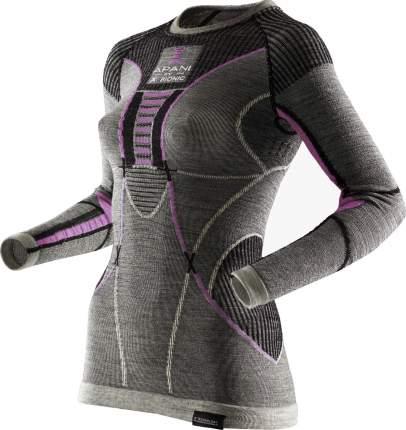 Термобелье X-Bionic Apani Merino, grey, S INT