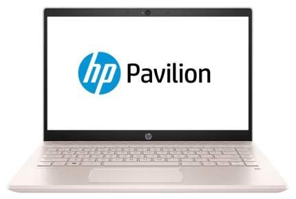 Ноутбук HP Pavilion 14-ce0022ur 4GY60EA