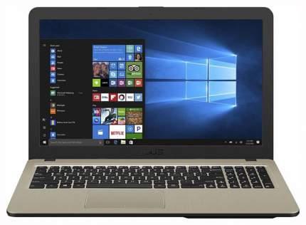 Ноутбук ASUS VivoBook X540MA-GQ064T 90NB0IR1-M03660