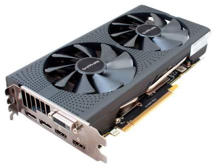 Видеокарта SAPPHIRE Technology Pulse Radeon RX 570 (299-5E353-110SA)