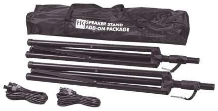 Стойка под акустику HK Audio Speaker Stand Add On Package