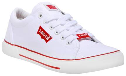 Кеды Levi's Kids white 35 размер