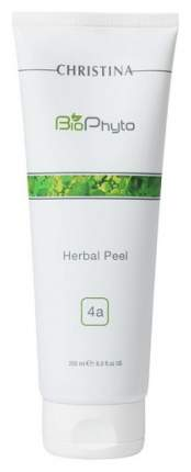 Пилинг для лица Christina Bio Phyto Herbal Peel step 4b 250 мл