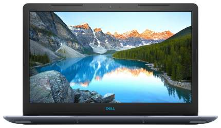 Ноутбук игровой Dell 3779 G317-7602