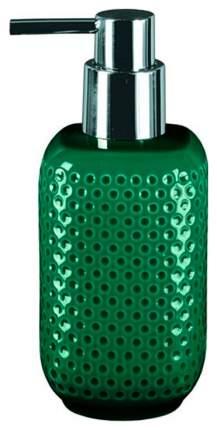 Дозатор для жидкого мыла Kleine Wolke Mila Зеленый