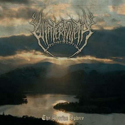 "Аудио диск Winterfylleth ""The Mercian Sphere"" CD"