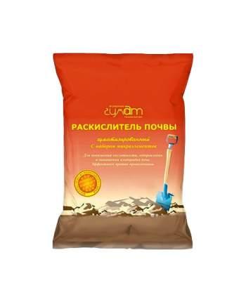 Раскислитель почвы гуматизированный АгроТех Гумат, 1 кг