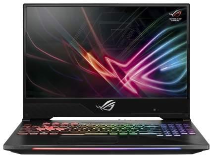 Ноутбук игровой ASUS ROG STRIX SCAR II GL504GW-ES036T