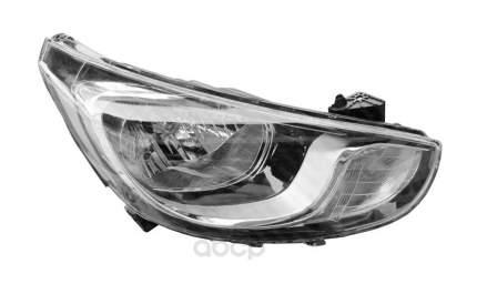 Фара Hyundai-KIA 921024L000