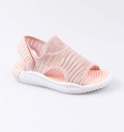 Пляжная обувь Котофей 521001-04 для девочек р.34