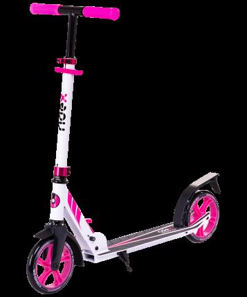 Самокат Ridex Echo 2.0 pink/white