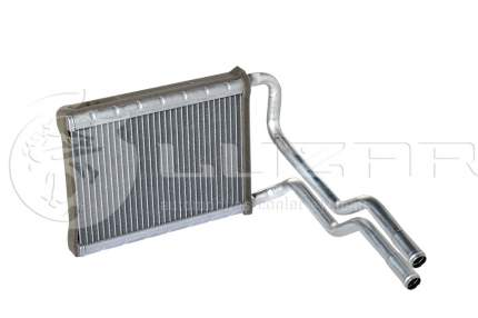 Радиатор отопителя Luzar LRH08B2