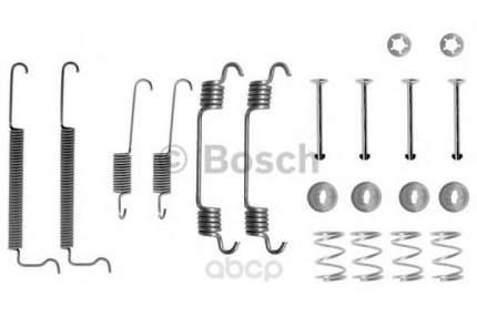 Ремкомплект тормозных колодок задн. opel astra/corsa/vectra 91 Bosch 1987475134