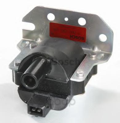 Катушка зажигания  Bosch F000ZS0105