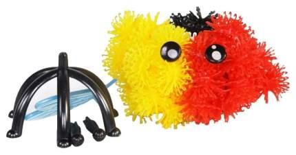Конструктор пластиковый YAKO Toys ежикбол 60 деталей
