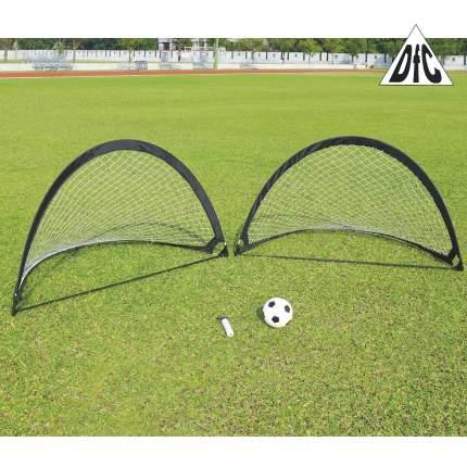 Ворота игровые DFC Foldable Soccer GOAL6219A