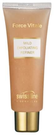 Гель для умывания Swiss Line Force Vitale Mild Exfoliating Refiner 75 мл
