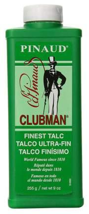 Тальк для тела Clubman Pinaud Finest Talc Белый 112 г