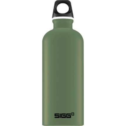 Бутылка для воды Sigg Leaf 8744.10 зеленая 0,6 л