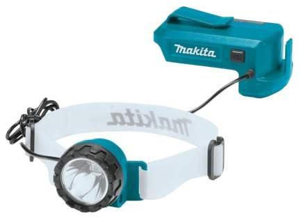 Аккумуляторный строительный фонарь Makita DEADML800