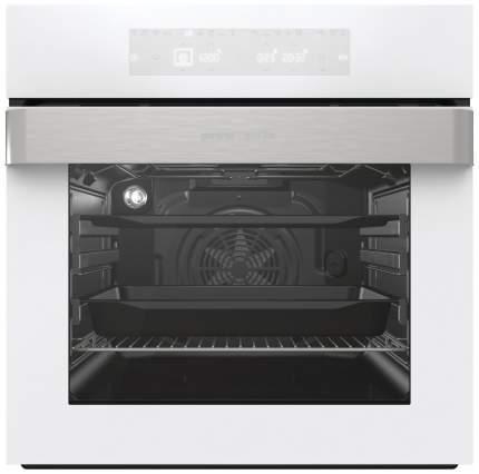 Встраиваемый электрический духовой шкаф Gorenje BO758ORAW White