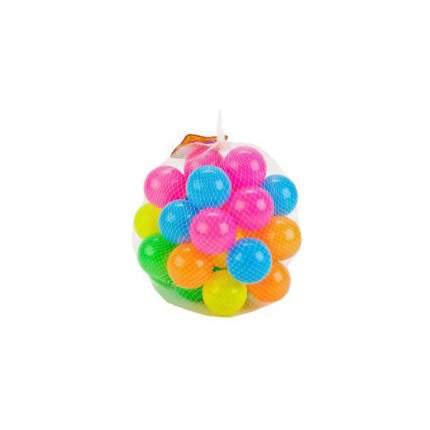 Набор шаров для игрового центра Shantou Gepai 5 см B767703