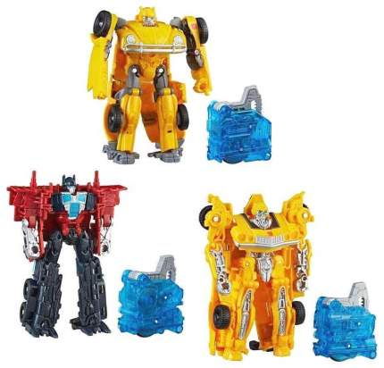 Фигурка Заряд Энергона Transformers Movie 15 см