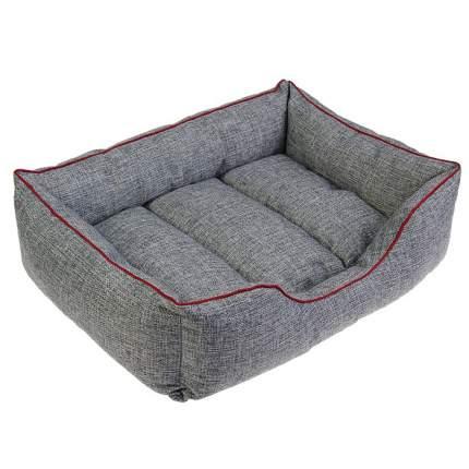 Лежанка для кошек и собак PerseiLine 45x63x20см в ассортименте