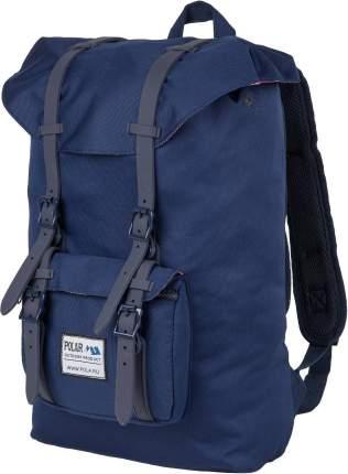 Рюкзак Polar 17211 13,1 л синий