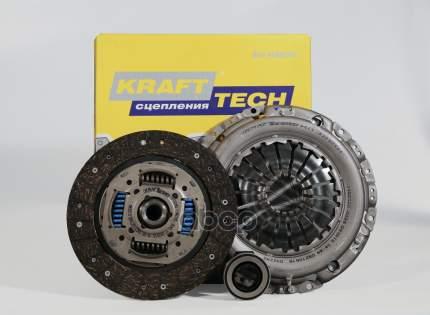 комлект сцепления KraftTech W01228I