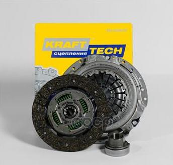 комлект сцепления KraftTech W05240A
