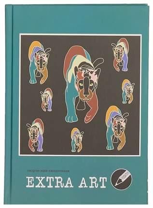 Ежедневник недатированный Канц-Эксмо Игра цвета А5, 128 листов, 14,5х20,8 см