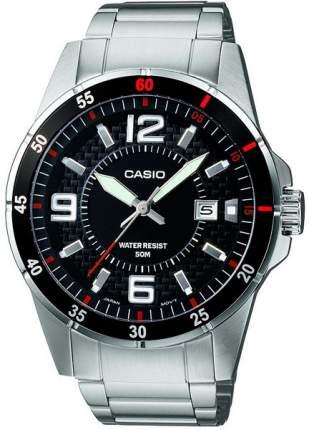 Наручные часы кварцевые мужские Casio Collection MTP-1291D-1A1