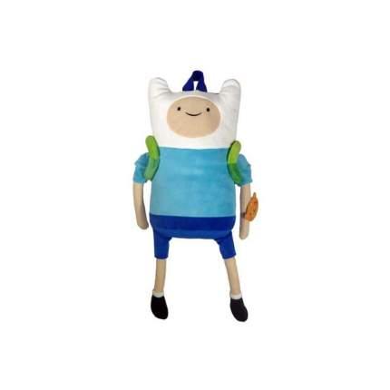 Рюкзак детский Bioworld Adventure Time Finn плюшевый