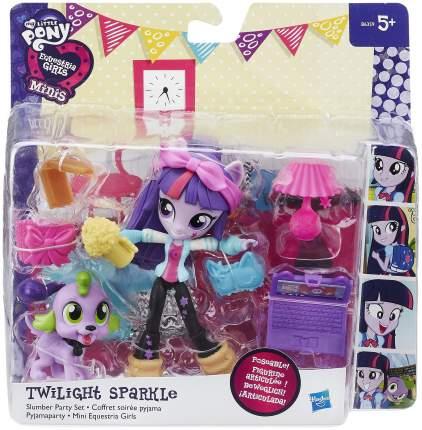 Кукла Hasbro Equestria Girls B4909EU4 в аccортименте