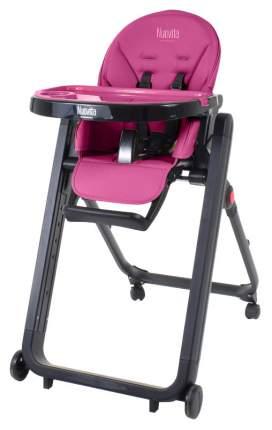 Стульчик для кормления Nuovita Futuro Senso Nero P2 370 Пурпурный