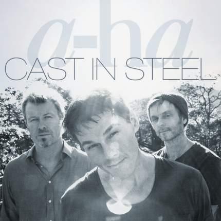 Аудио диск a-ha Cast In Steel (CD)