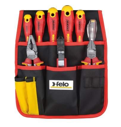Набор электромонтажного инструмента Felo 41399504