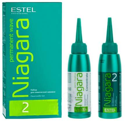 Набор средств для волос Estel Niagara №2