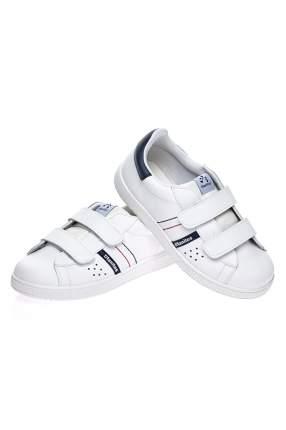 Кроссовки Titanitos, цв. белый, 26 р-р.