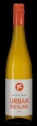 Вино Urban Riesling, Nik Weis, 2017 г.